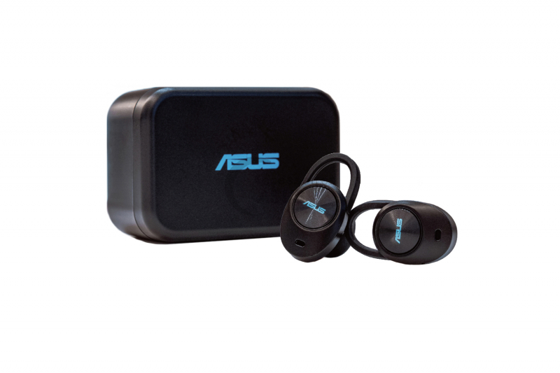 Auricolare Bluetooth Asus 5.0 Zen Ear nero